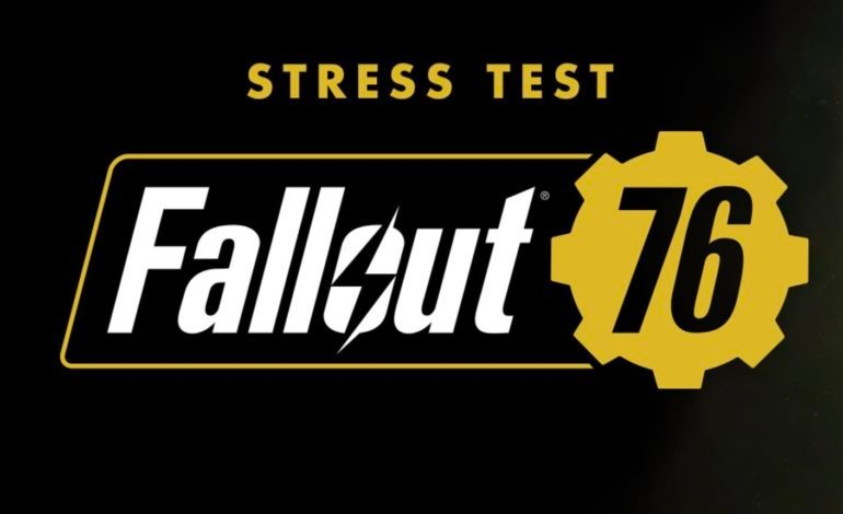 Bethesda Teams Up with Xbox Insider for Fallout 76 Stress Test