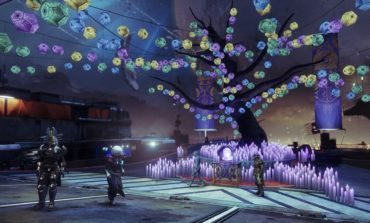 "Destiny 2 Halloween Event ""Festival of the Lost"" Announced"