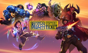 Blizzard Reveals BlizzCon 2018 Digital Goodies, Adds StarCraft Series