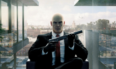 IO Interactive Developer Recalls Split With Square Enix Ahead of Hitman 2 Release
