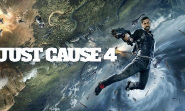 Just Cause 4 Releases Beautiful Panoramic Trailer