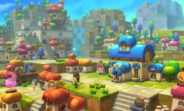 MapleStory 2 Goes Live For American Players
