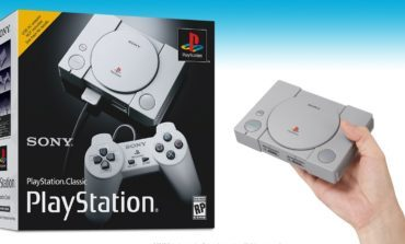 Sony Reveals All 20 Games on the PlayStation Classic