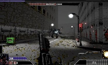 Old-School Shooter Inspired Game, Project Warlock, Releases This Month on GOG