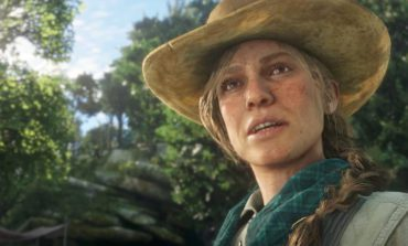 Rockstar Writer Addresses Portrayal of Women in Their Games