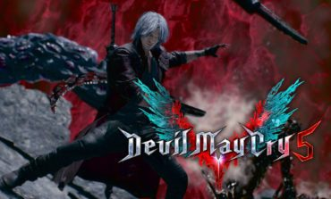 Devil May Cry 5 Ultra Limited Edition Includes Dante's Famous Coat, For Over $8,000