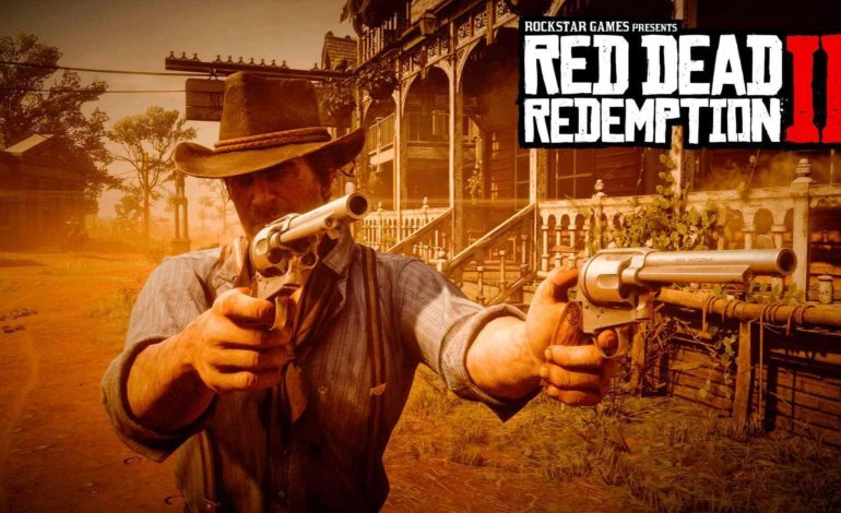 Red Dead Redemption 2 Gameplay Trailer Part II Released