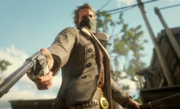 Rockstar Games Provides Details On The Weapons Of Red Dead Redemption 2