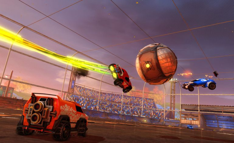 Rocket League Announces Remaining Changes to Game for 2018