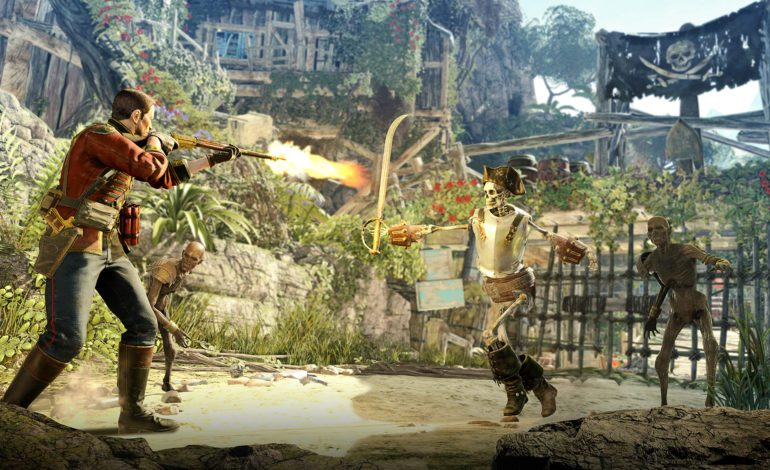 Strange Brigade's First DLC and Post-Launch Roadmap