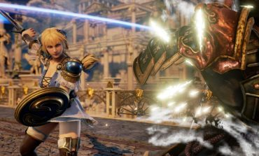 SoulCalibur VI Launch Day and New Features