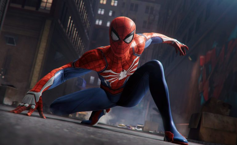 Marvel's Spider-Man New Game Plus Mode Available Today