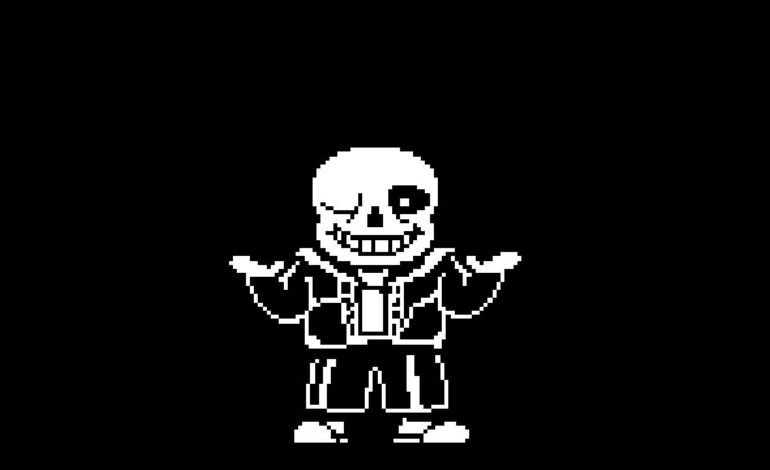 Undertale Twitter Hints at New Project