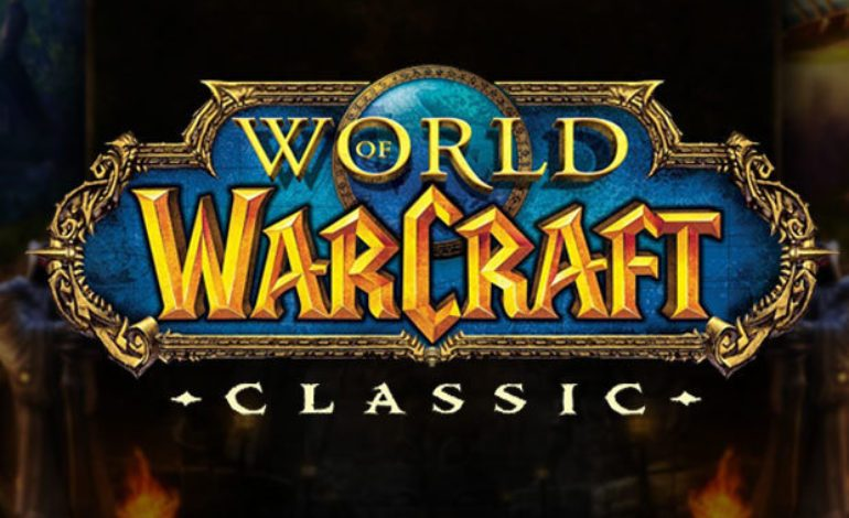 Blizzard Reveals What Will Be in the World of Warcraft Classic Demo at BlizzCon 2018
