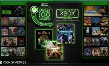 Microsoft Announces Xbox Game Pass Coming to PC