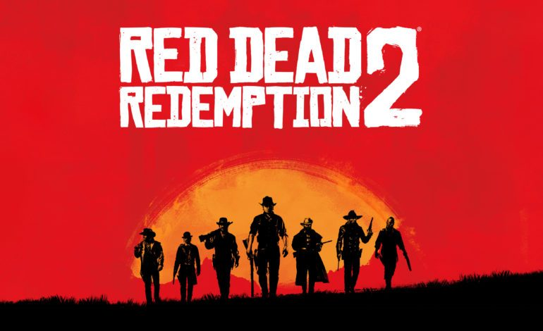Rockstar Games Presents: The Soundtrack and Score of Red Dead Redemption 2