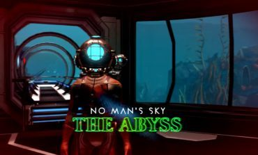 No Man's Sky: The Abyss Update Focuses on Deep Water Exploration