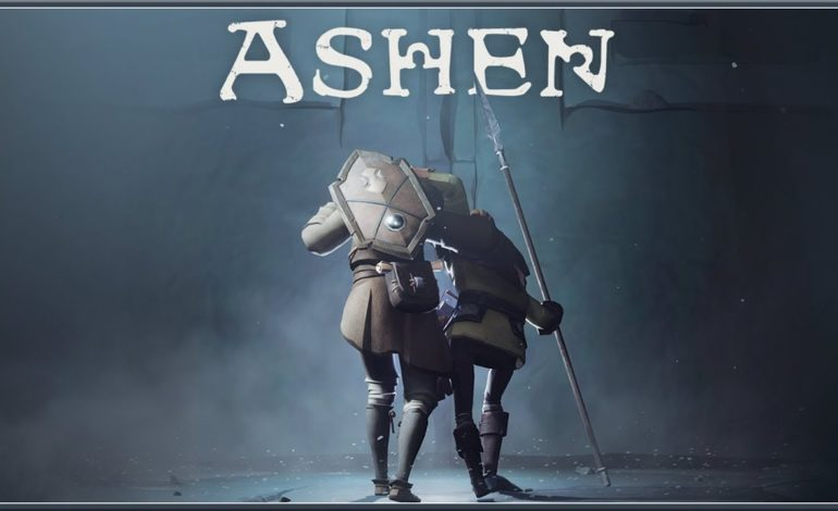 Ashen Gets a Release Date of 'Before 2018 Ends' by Developer Aurora44