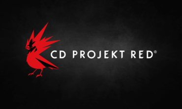 CD Projekt Red Merchandise Store Coming Soon