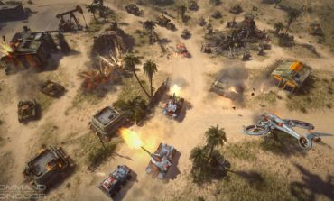 EA Quietly Announces Command and Conquer Remasters