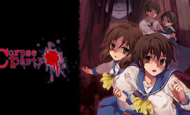 Four Corpse Party Titles are coming to PC this Fall and Winter