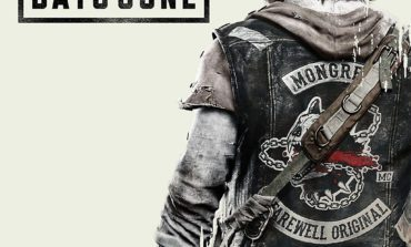 Sony Delays Days Gone to April 2019