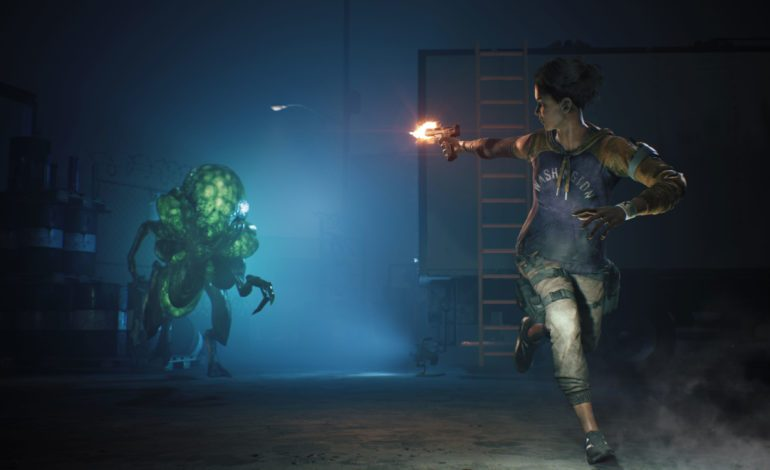 Earthfall Launches Invasion Update Tomorrow