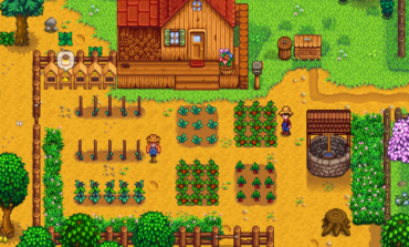Stardew Valley Coming to iOS Devices