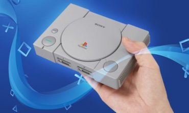 PlayStation Classic Cuts Price After Less Than a Month