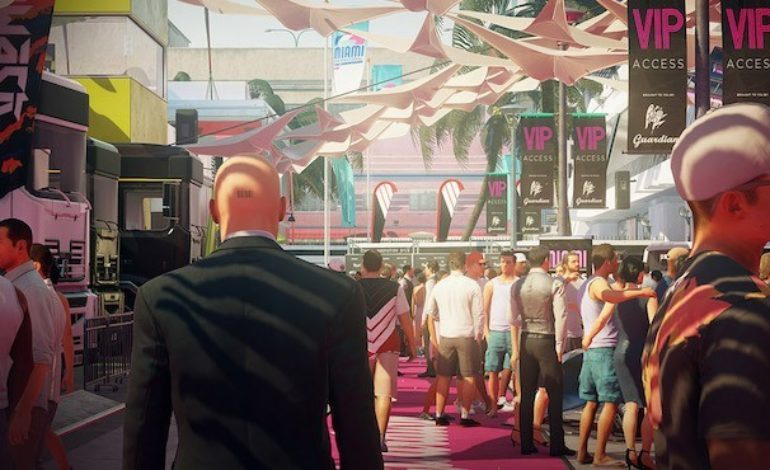 Hitman Perfected Trailer Briefly Show's All of Hitman 2's Upcoming Features