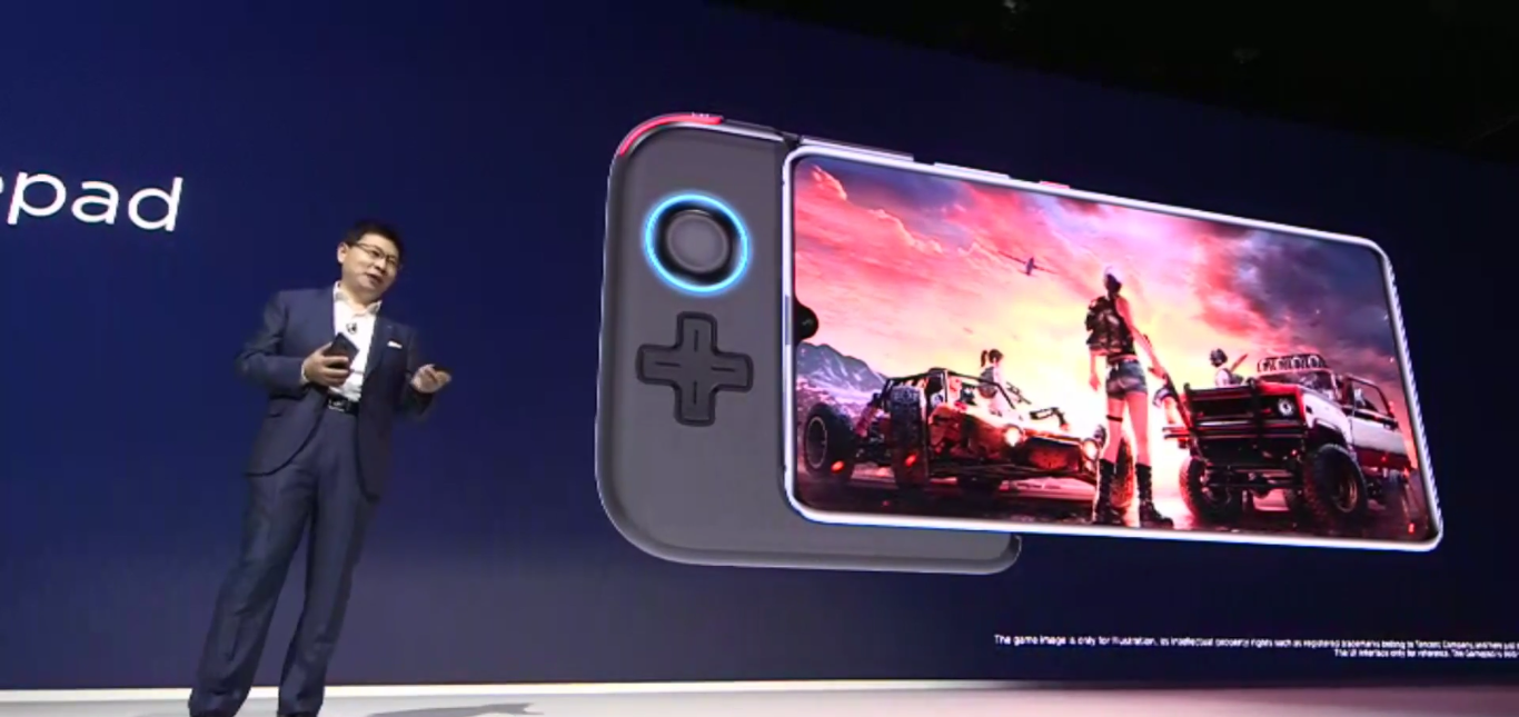 Chinese Company Touts New Phone is Better Than Nintendo Switch