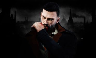 Dontnod Entertainment's Vampyr Is Coming To The Nintendo Switch