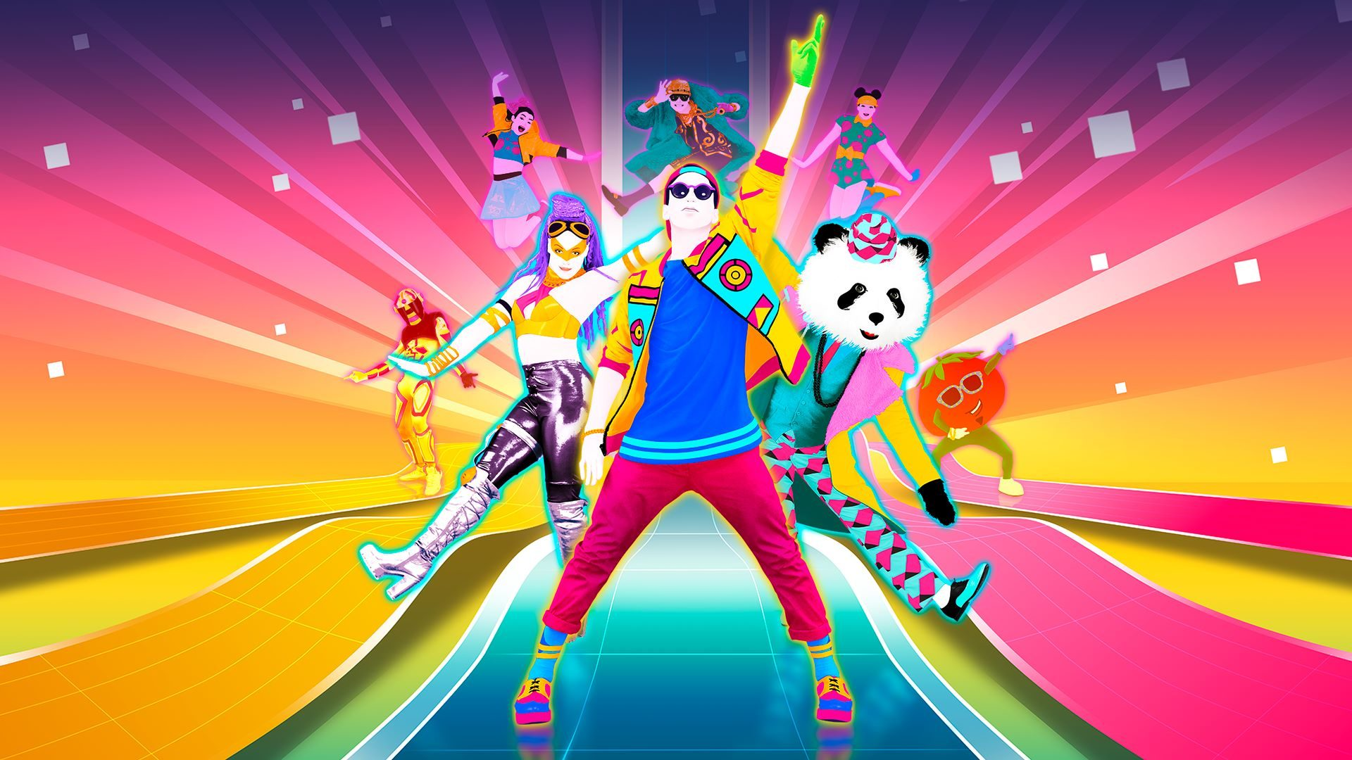 Ubisoft To Shut Down Online Services For Past 'Just Dance' Games On Older Nintendo Consoles