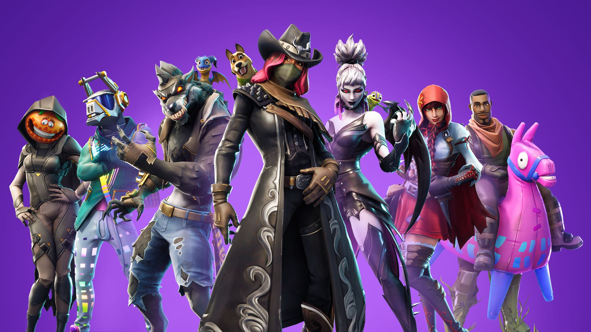Fortnite: Save the World's State of Development: Improvements, Updates, and Delayed Free-To-Play
