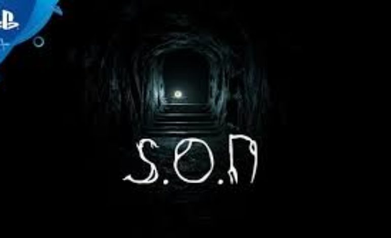 RedG Studio's Survival Horror Game S.O.N. Has Released the Second Trailer