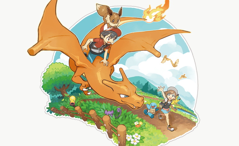 Next Core Pokemon RPG Will Allow Past Generation and 'Let's Go' Transfers