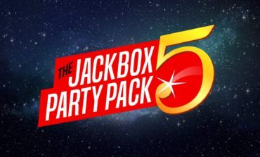 Jackbox Party Pack 5 Now Available