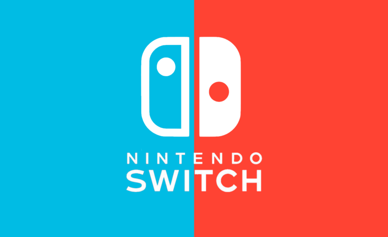 Rumors Suggest Nintendo Plans To Release New Model of Nintendo Switch Next Year