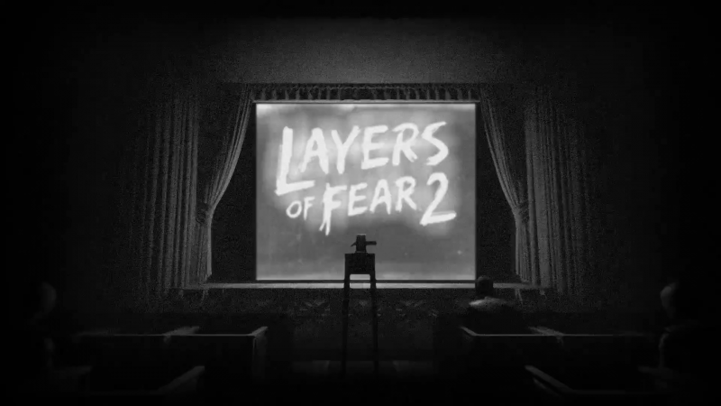 "Layers of Fear 2 Reveals More in the ""Time Waits for No One"" Trailer"