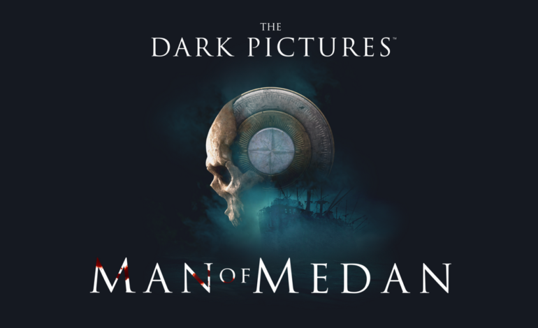 Supermassive Games Shows off a New Trailer for The Dark Pictures: Man of Medan