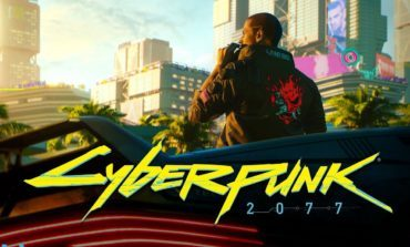 CD Projekt Red Recruits Outside Studio For Development of Cyberpunk 2077
