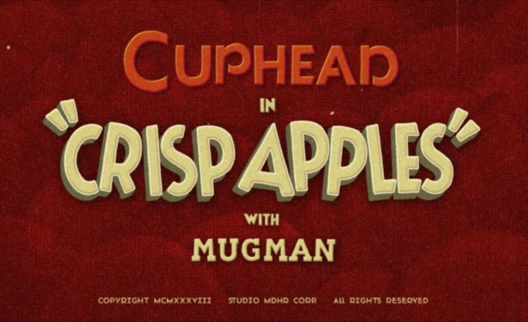 Microsoft Indie Hit 'Cuphead' Gets The Macintosh Treatment