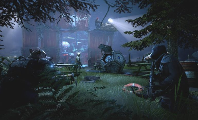 Funcom Releases Trailer for Upcoming Mutant Year Zero: Road to Eden