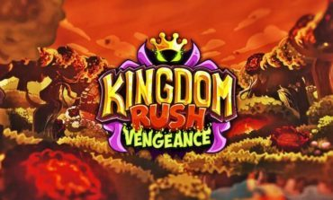 Kingdom Rush Returns With A Vengeance