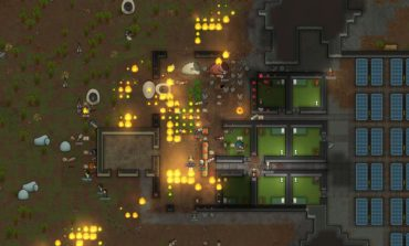 Rimworld Leaves Early Access Next Week