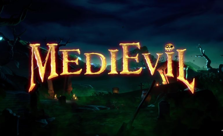 Sony Unveils First MediEvil Remake Trailer