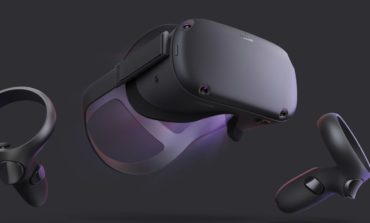 Next Level Virtual Reality Gaming: Facebook Introduces Oculus Quest First All-in-One VR Gaming System For Its VR Helmet