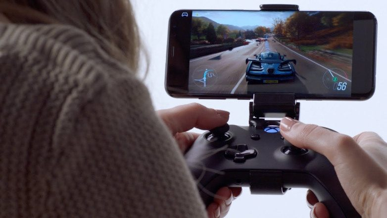Microsoft Announces Project xCloud, a Streaming Service for People to Play Xbox Games on Any Device