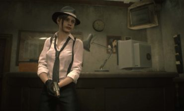 Capcom Shows off the New Outfits for Claire and Leon in the Upcoming Resident Evil 2 Remake