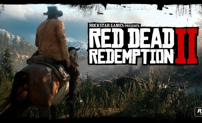 Red Dead Redemption 2's $725 Million Weekend Marks Biggest Opening Weekend in Entertainment History